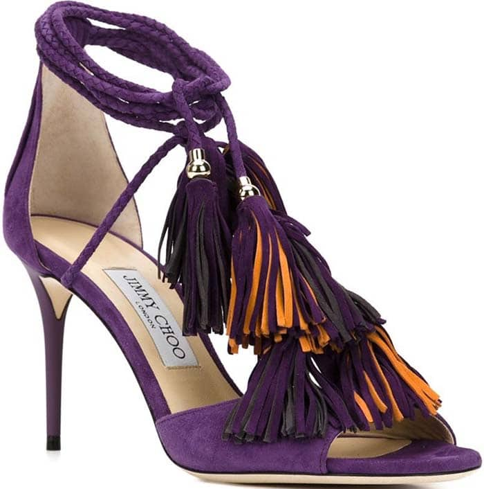 Jimmy Choo Mindy