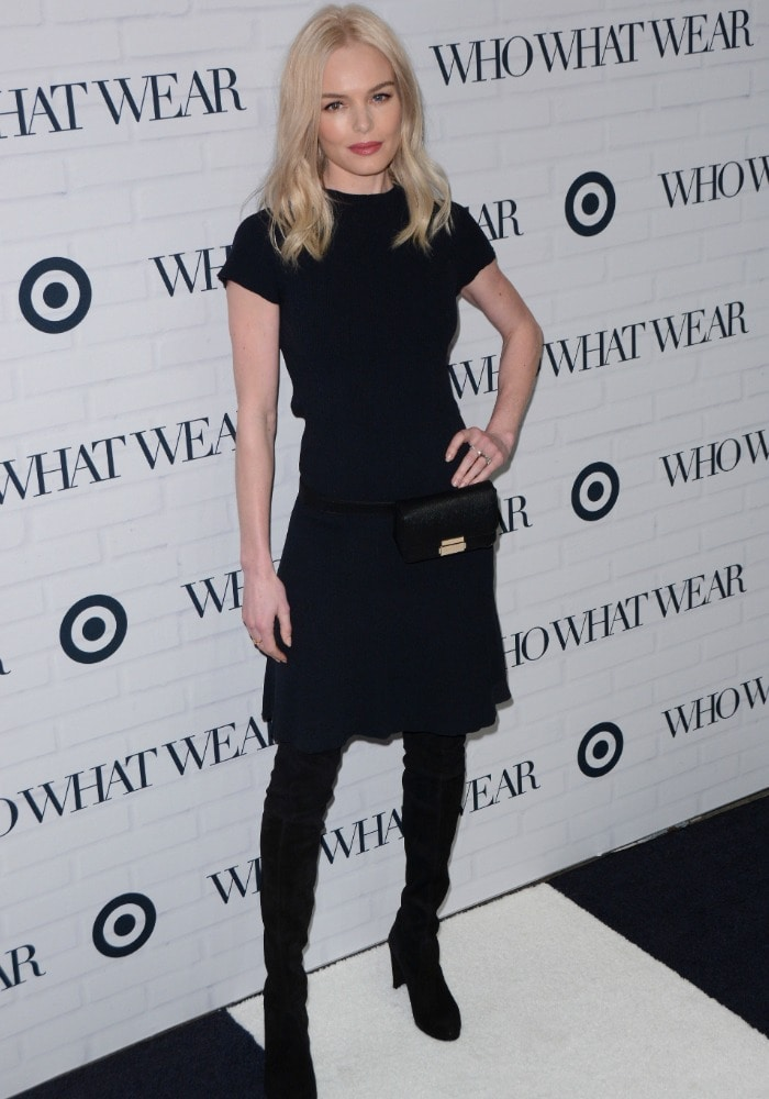 Kate Bosworth WhoWhatWear Target Launch 4