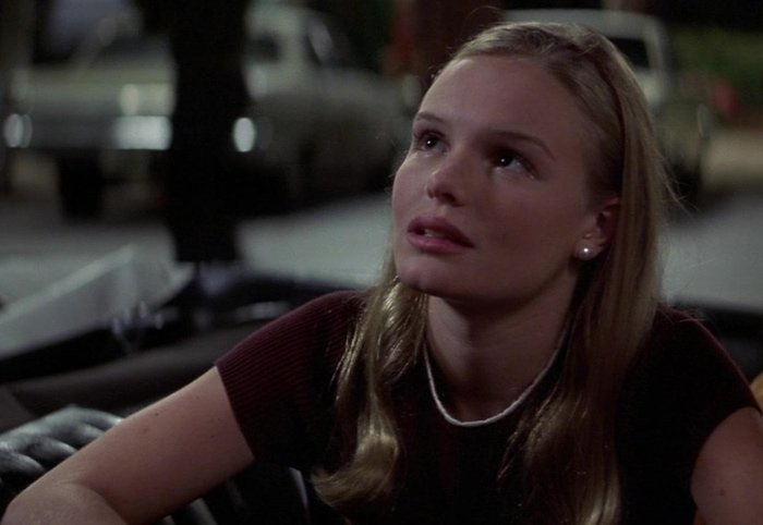 Kate Bosworth as Emma Hoyt in Remember the Titans