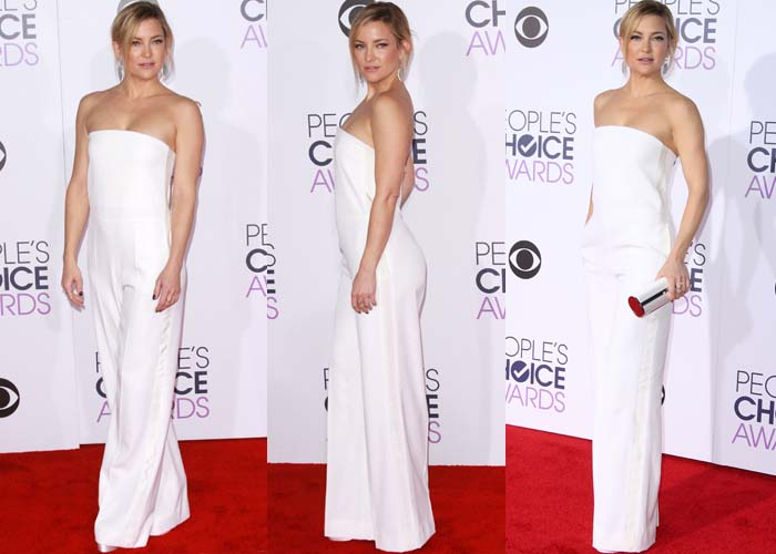 Kate Hudson Peoples Choice Brian Atwood 2