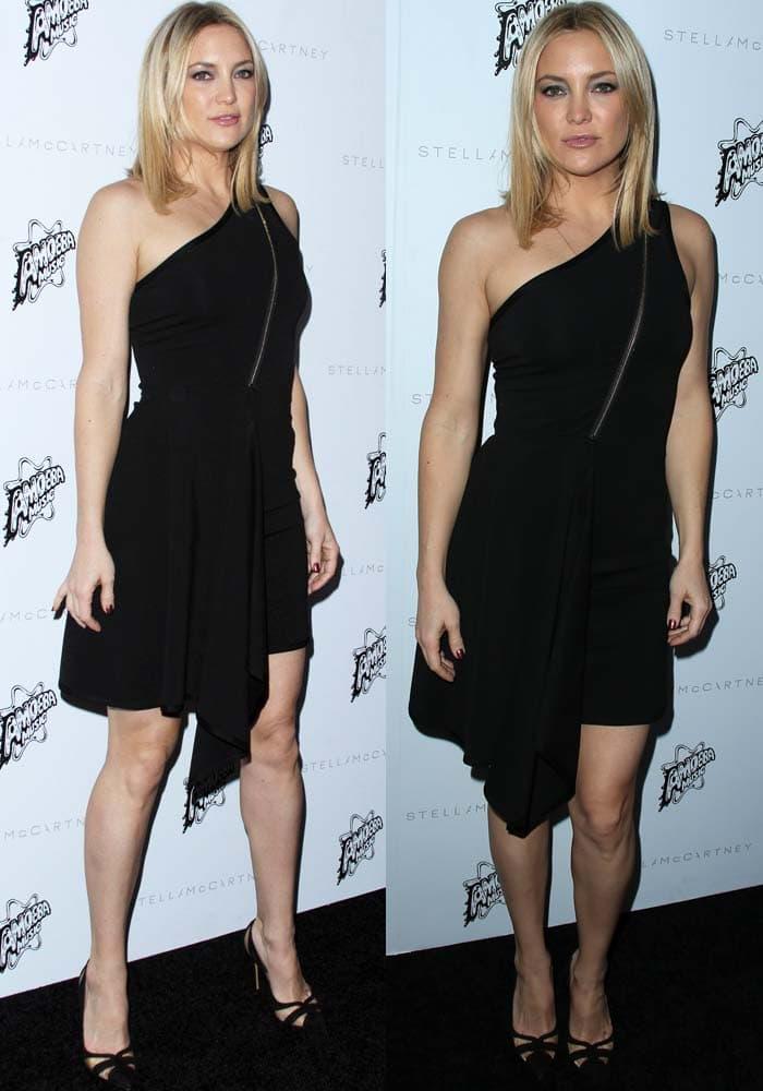 Kate Hudson Stella McCartney Ferragamo 2