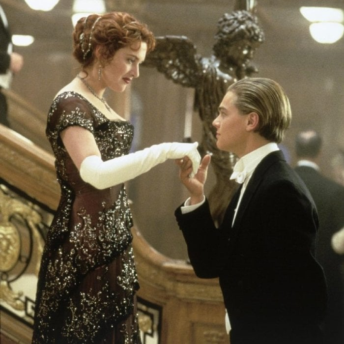 Kate Winslet celebrated her 21st birthday on the set of Titanic with her co-star Leonardo DiCaprio, who turned 22 a month later