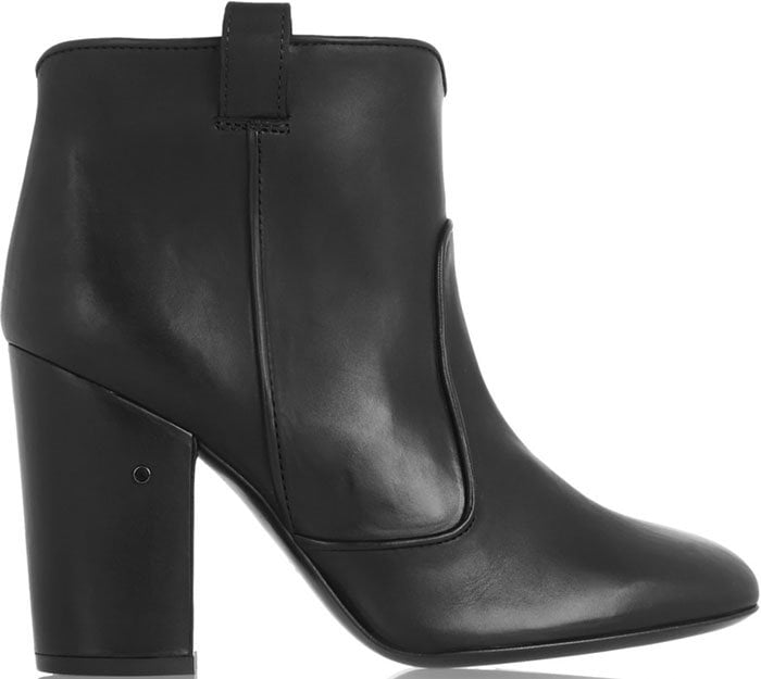 Laurence-Dacade-Pete-Black-Leather-Boots