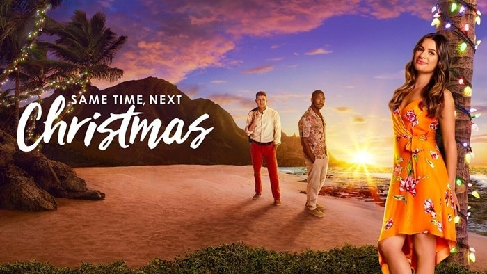 Lea Michele's holiday movie Same Time, Next Christmas was filmed throughout the Hawaiian island of Oahu, from the North Shore to Waikiki Beach