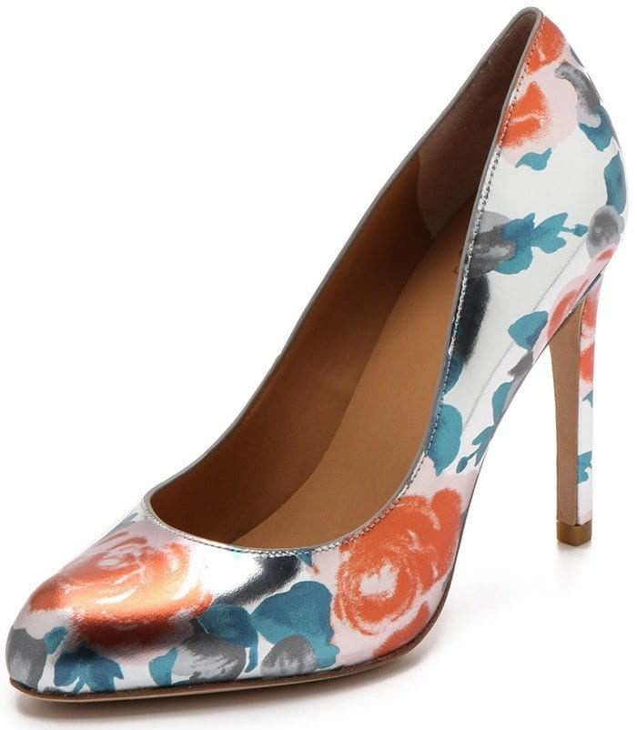 Marc by Marc Jacobs Jerrie Rose Pumps