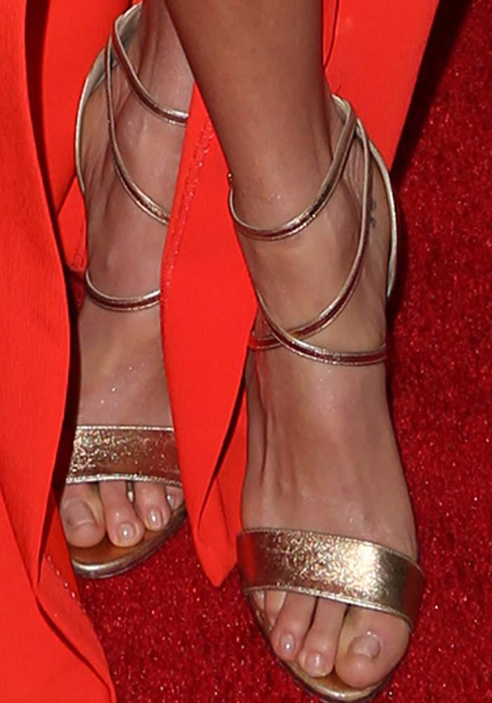 Nikki Reed Heaven Gala Brian Atwood 3