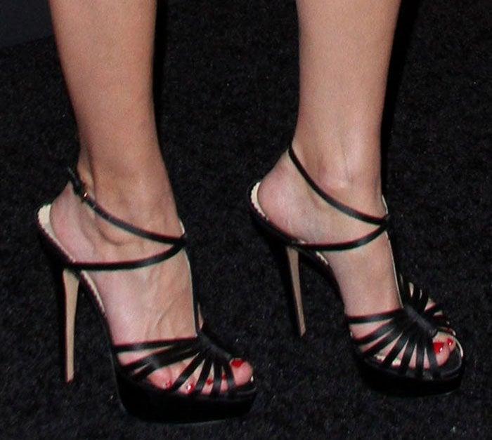 Olivia-Palermo-Charlotte-Olympia-Sandals