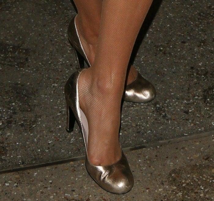 Paris Hilton LAX YNS4 Shoes