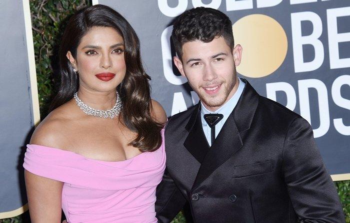 Is Priyanka Chopra Taller Than Nick Jonas? Height Without ...