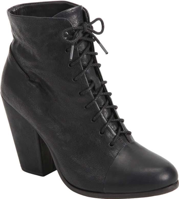 Rag Bone Miles Ankle Boots