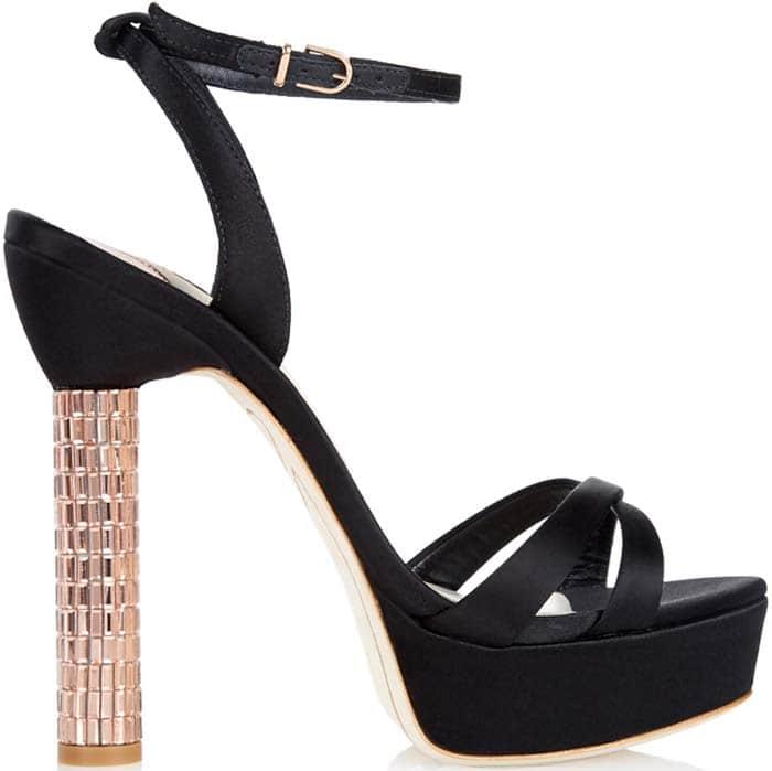 Sophia Webster Belle Heels