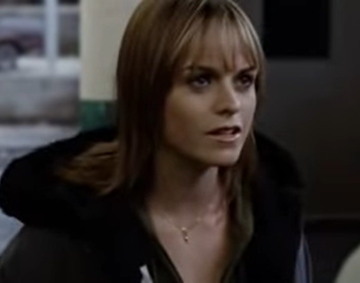 How Old Was Taryn Manning as Janeane in 8 Mile?