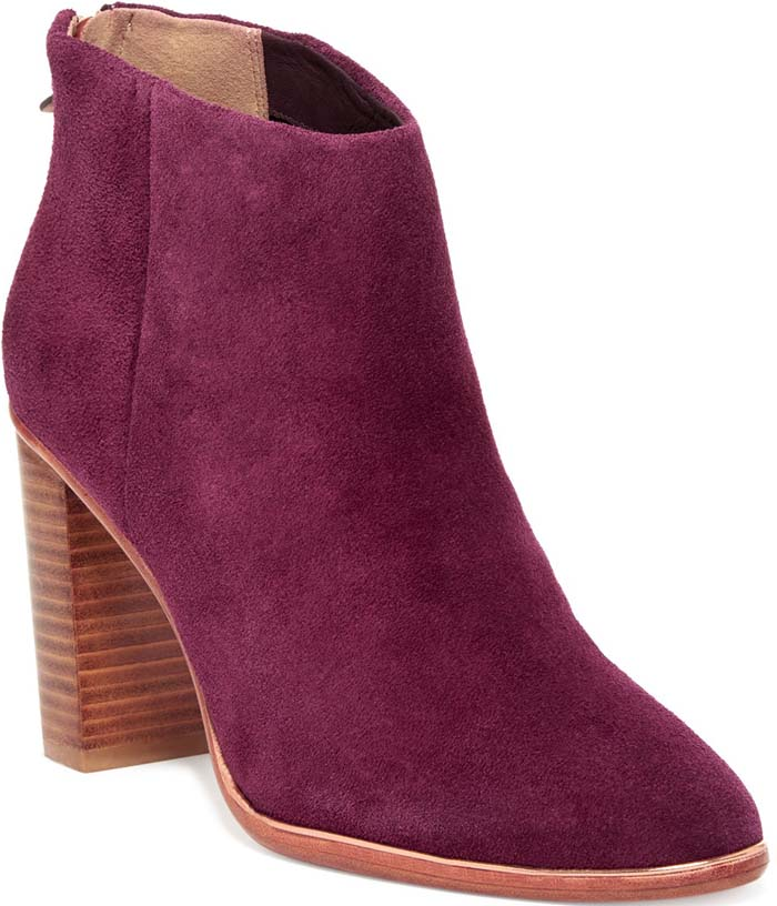 Ted Baker London Lorca 2 Booties