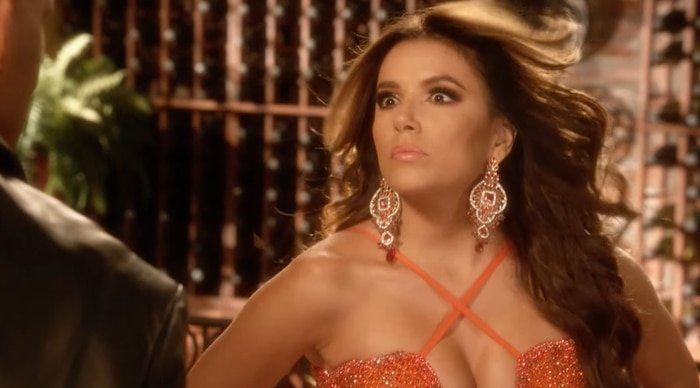 Eva Longoria's Latino-themed sitcom Telenovela was canceled by NBC due to poor ratings