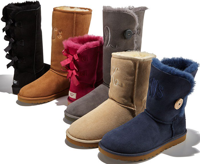 UGG Australia Boots Collection