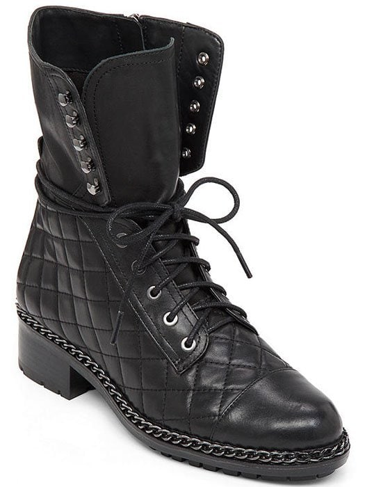 Vince Camuto Joanie boots
