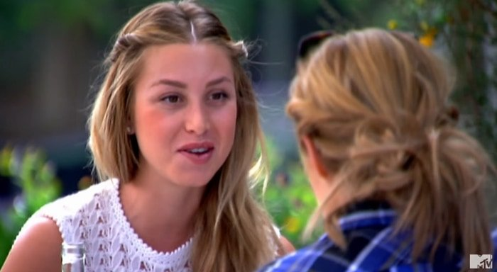 Whitney Port came to prominence after being cast in the pseudo-reality television series The Hills that aired on MTV