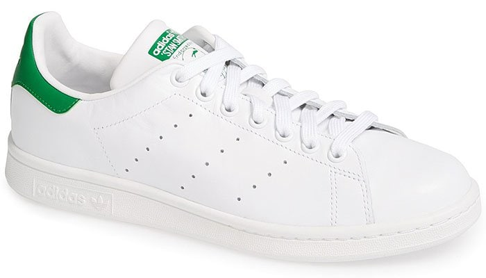 "Adidas ""Stan Smith"" Sneakers"