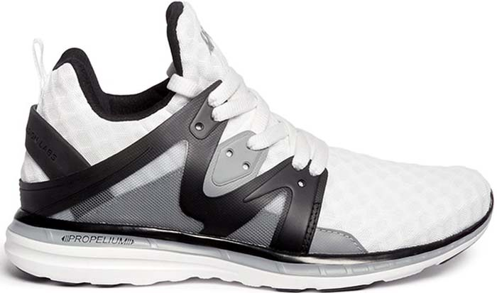 APL Ascend Gray Trainers