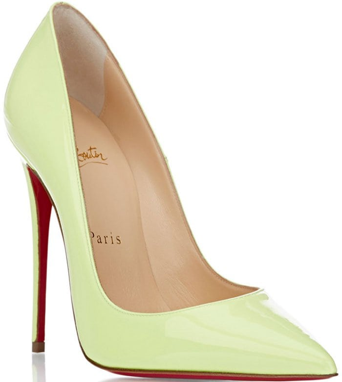 Christian-Louboutin-So-Kate-Neon-Yellow-Pumps