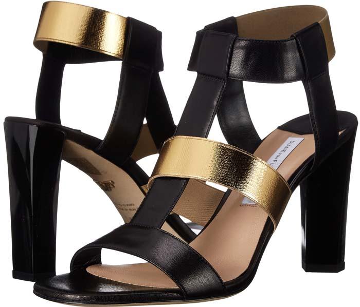 Diane von Furstenberg 'Selah' Sandal