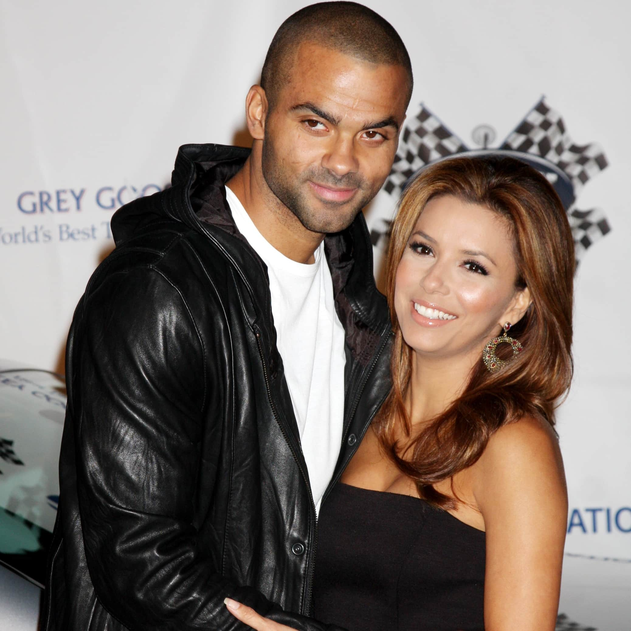 Eva Longoria and Tony Parker divorced after she found numerous text messages from another woman on her husband's phone