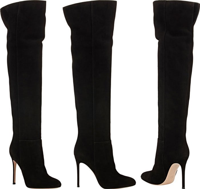 Gianvito-Rossi-Suede-Over-the-Knee-boots