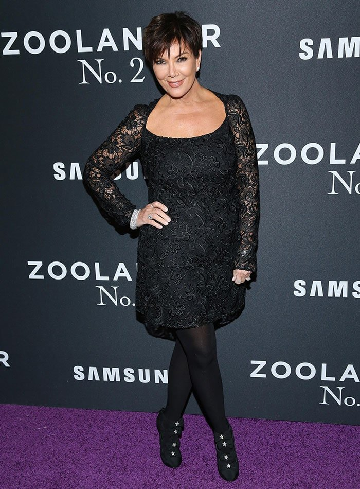 Kris-Jenner-Zoolander-2-New-York-premiere