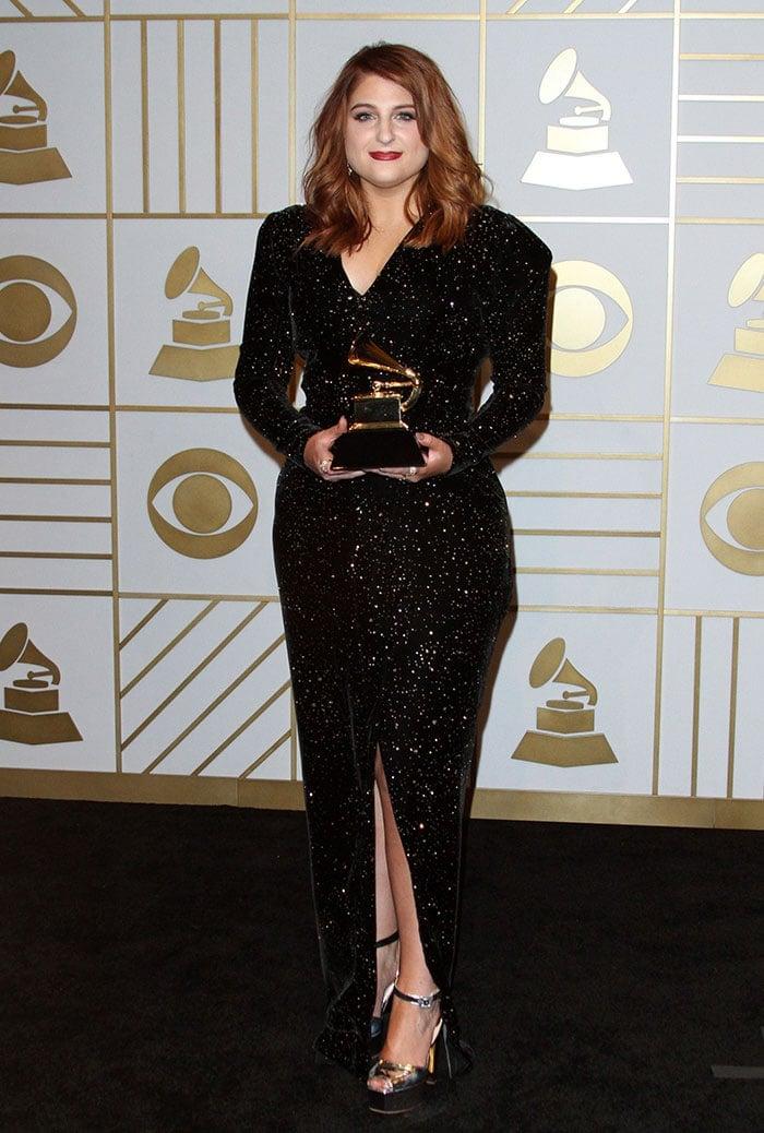 Meghan-Trainor-58th-Annual-Grammy-Awards