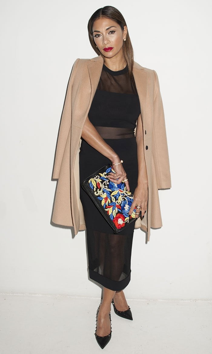 Nicole-Scherzinger-Alice-Olivia-Show-New-York-Fashion-Week