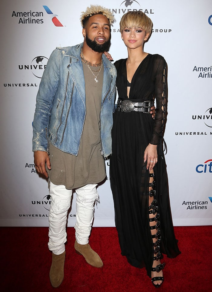 Odell-Beckham-Jr-Zendaya-Grammy-After-Party