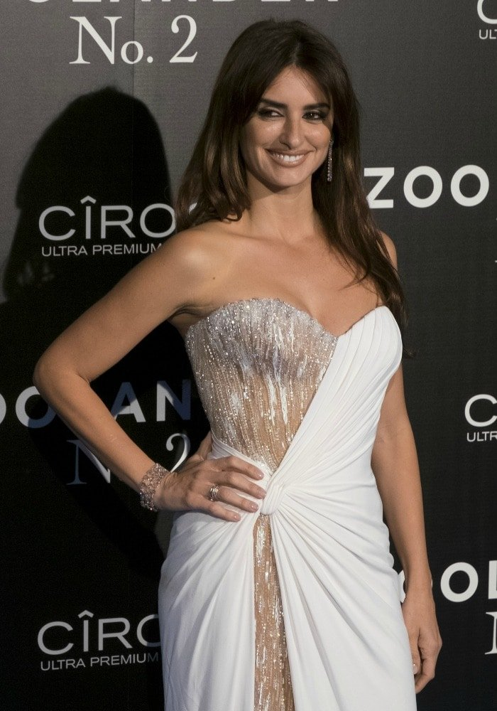 Penelope Cruz Zoolander No 2 Madrid 3