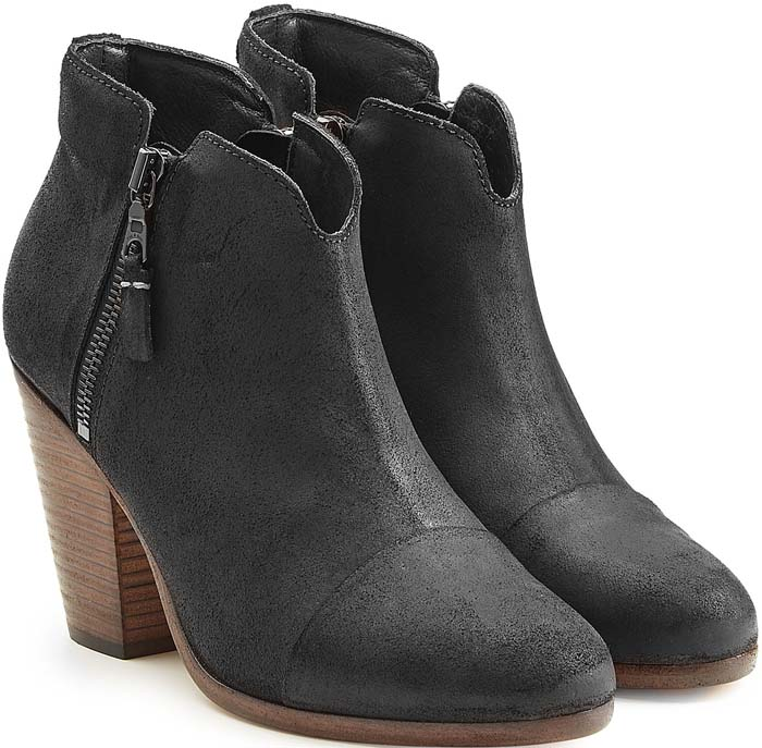 Rag Bone Margot Ankle Boots Black