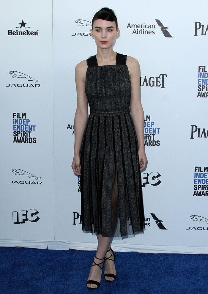 Rooney-Mara-31st-Film-Independent-Spirit-Awards