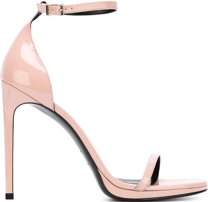 Saint-Laurent-Jane-Patent-Ankle-Wrap-Sandals-Rose-Pink