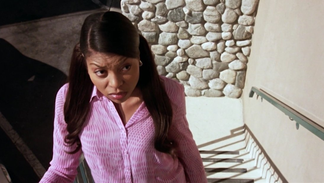 Taraji P. Henson had her career breakthrough as Yvette in Baby Boy