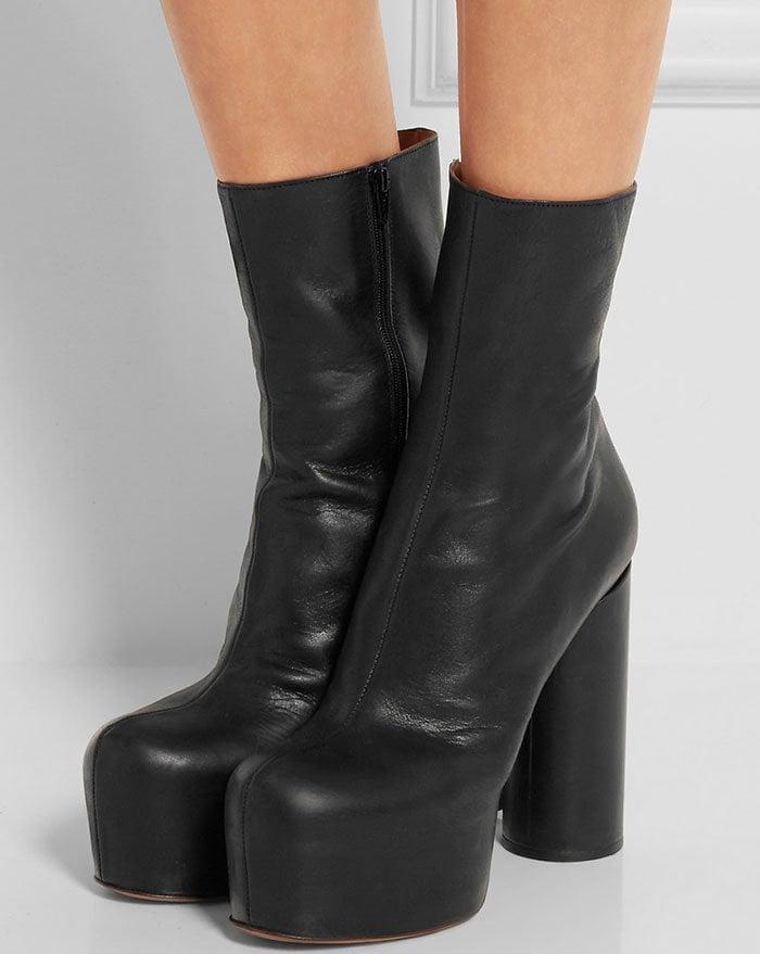 Vetements-Leather-platform-boots-1