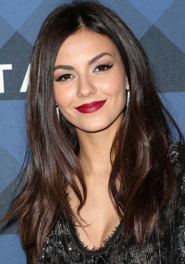 Victoria Justice will start shooting for the role of Janet in the remake of the 1975 film