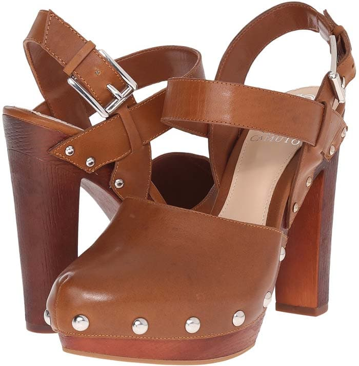 Vince Camuto Elric Totally Toffee