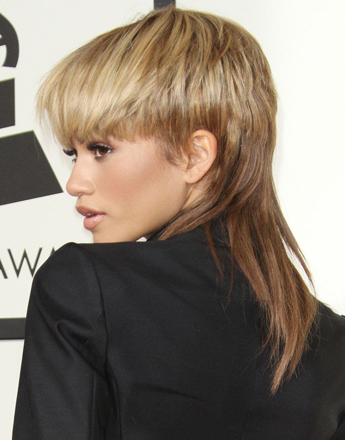 Zendaya-Coleman-mullet-hairstyle