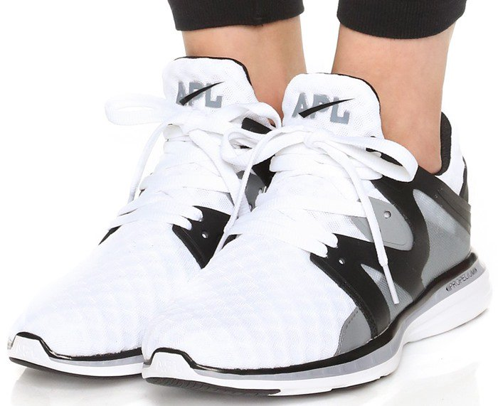 Athletic Propulsion Labs Ascend Sneakers