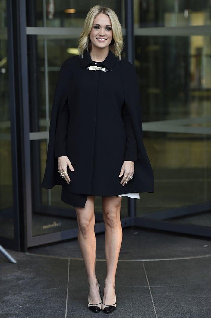Carrie-Underwood-promoting-Storyteller-tour-BBC-Breakfast