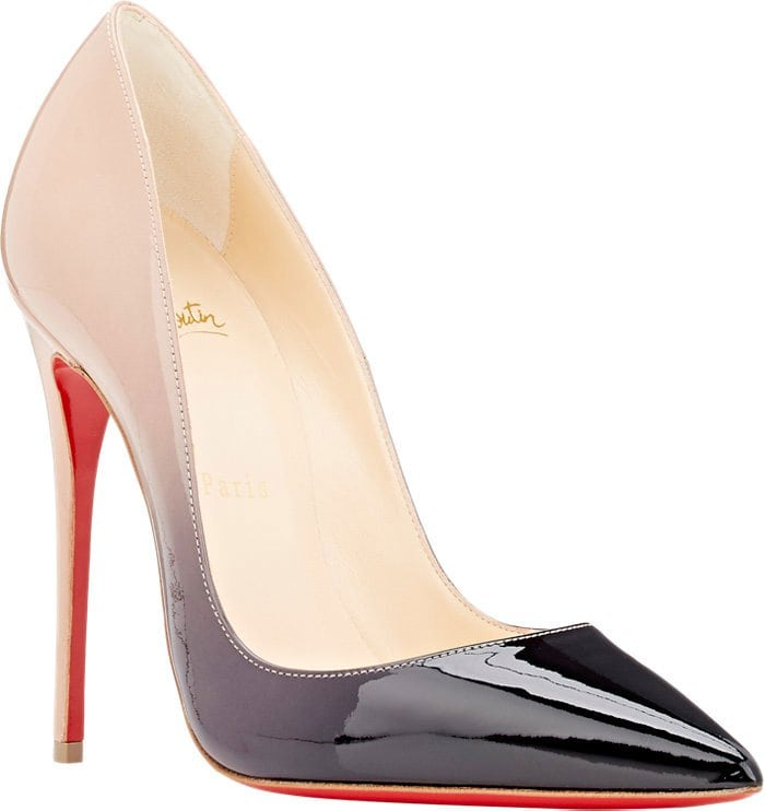 Christian-Louboutin-So-Kate-Blush-Black-Degrade-Pumps
