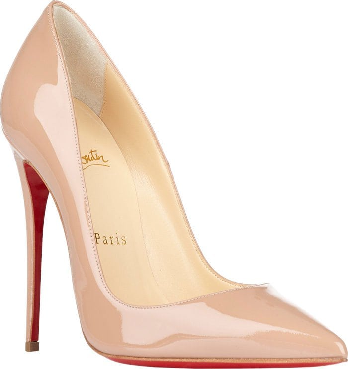 Christian-Louboutin-So-Kate-Pumps-Nude-Patent