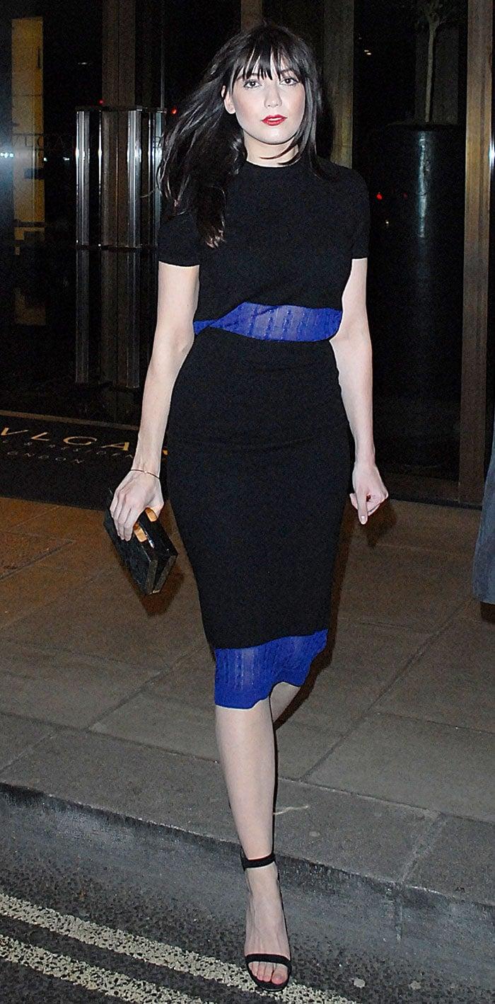 Daisy-Lowe-BFC-Vogue-Designer-Fashion-Fund
