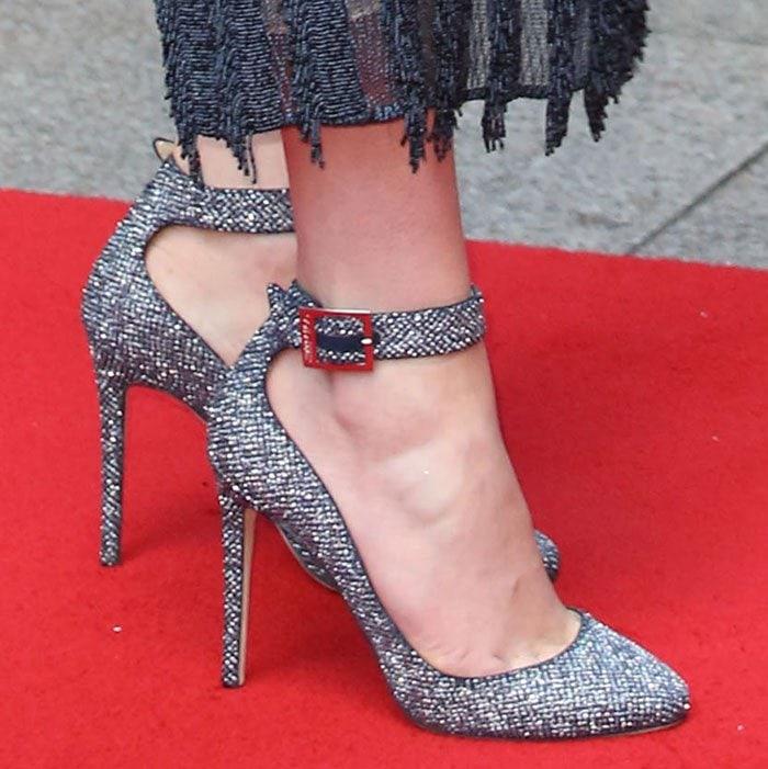 Daisy-Ridley-Jimmy-Choo-Helena-Sandals