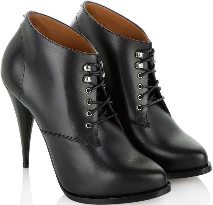 Givenchy Perla Boots