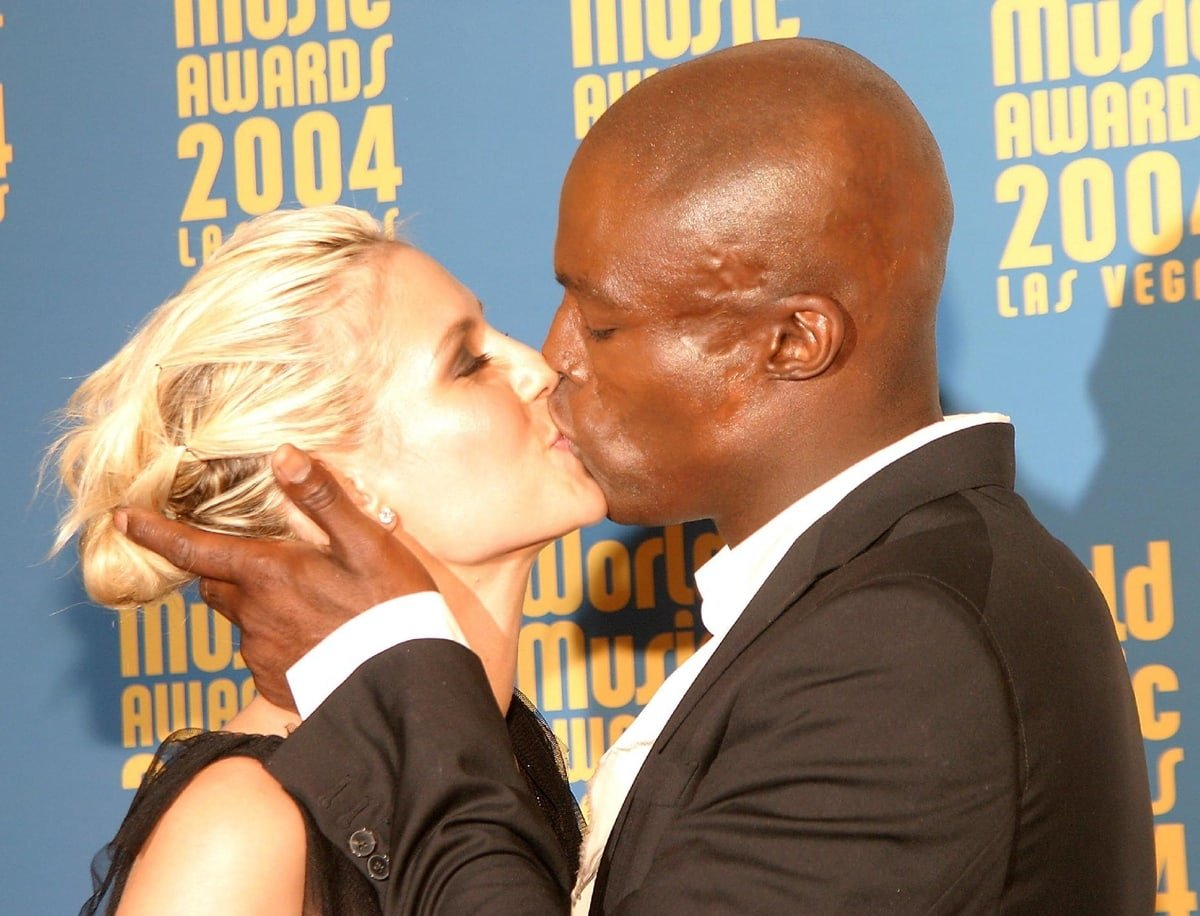 After almost 7 years of marriage, Heidi Klum filed for divorce in April 2012