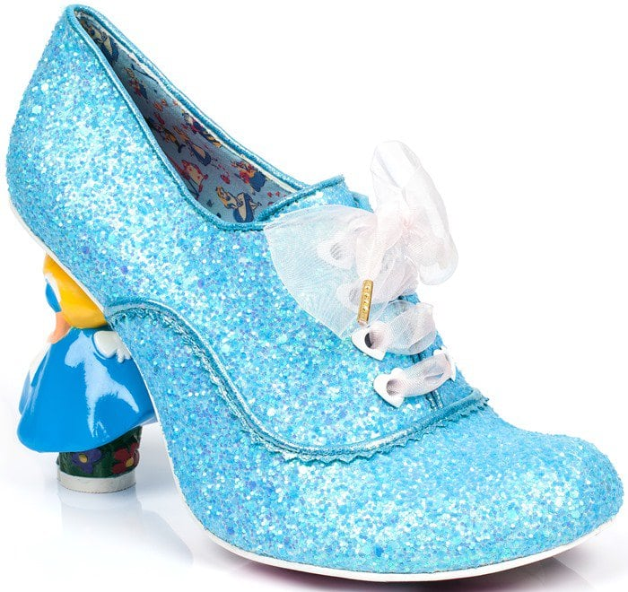 Take A Trip To Wonderland With Irregular Choice's New Disney Shoe Collection