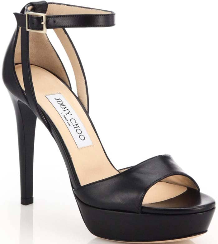 Jimmy Choo Kayden Sandals